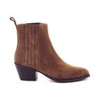 Angelo bervicato damesschoenen boots cognac 198182