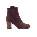 Angelo bervicato damesschoenen boots cognac 198185