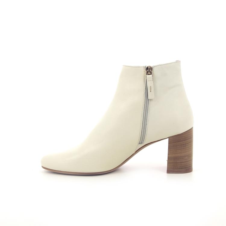 Angelo bervicato damesschoenen boots ecru 193592