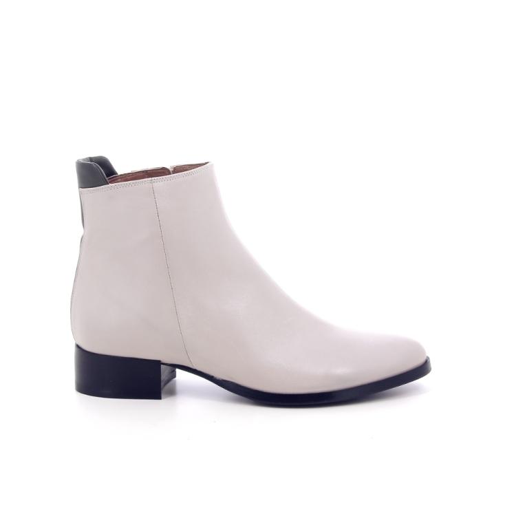 Angelo bervicato damesschoenen boots licht beige 198199