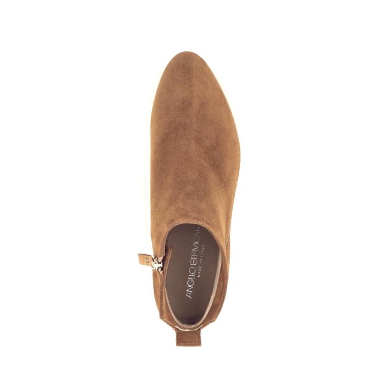 Angelo bervicato damesschoenen boots naturel 193586