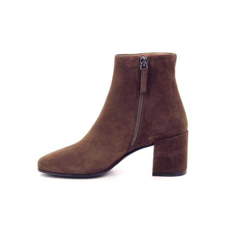 Angelo bervicato damesschoenen boots naturel 198174