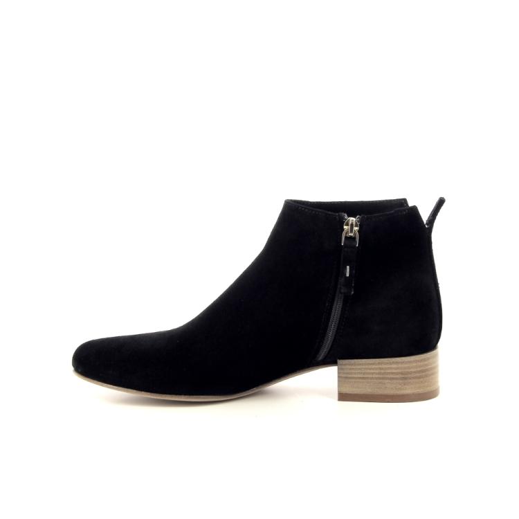 Angelo bervicato damesschoenen boots zwart 193587