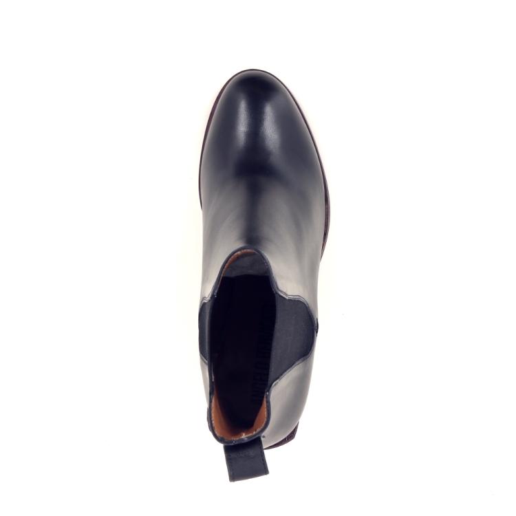 Angelo bervicato damesschoenen boots zwart 198184