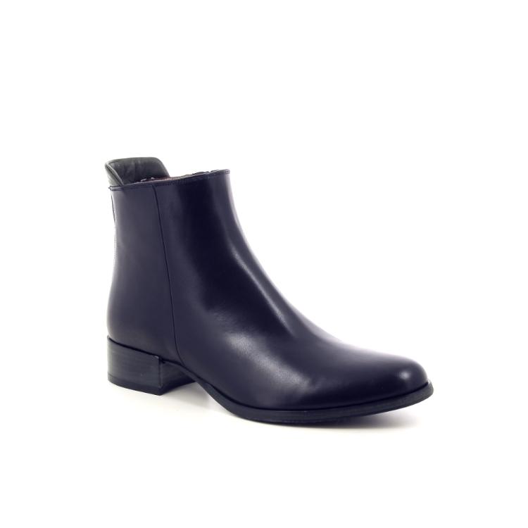 Angelo bervicato damesschoenen boots zwart 198198