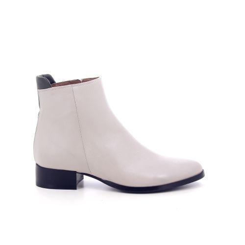Angelo bervicato  boots licht beige 198199