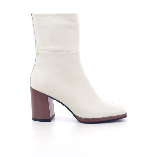Angelo bervicato  boots licht beige 209711