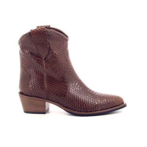 Angelo bervicato  boots naturel 198179