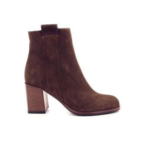 Angelo bervicato  boots naturel 198185