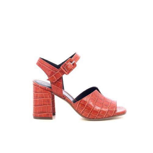 Angelo bervicato  sandaal naturel 204171