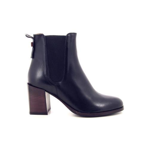 Angelo bervicato  boots zwart 198184