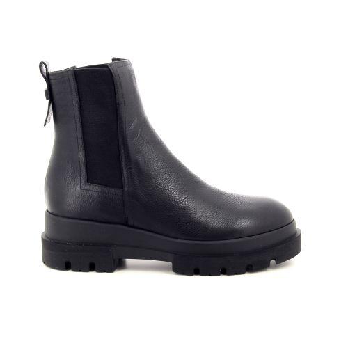 Angelo bervicato  boots zwart 198190