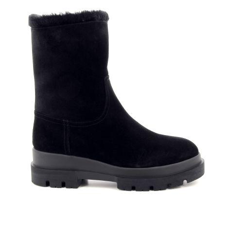 Angelo bervicato  boots zwart 198191