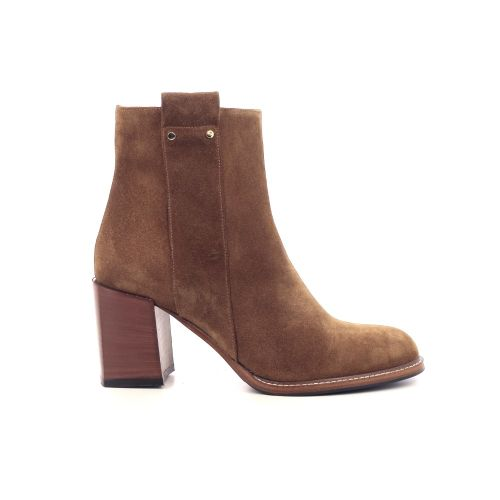 Angelo bervicato  boots zwart 209707