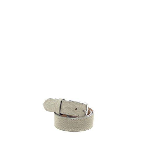 Angelo de lombardi accessoires riem roest 219937