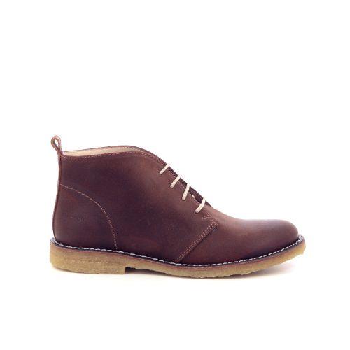 Angulus  boots cognac 199647