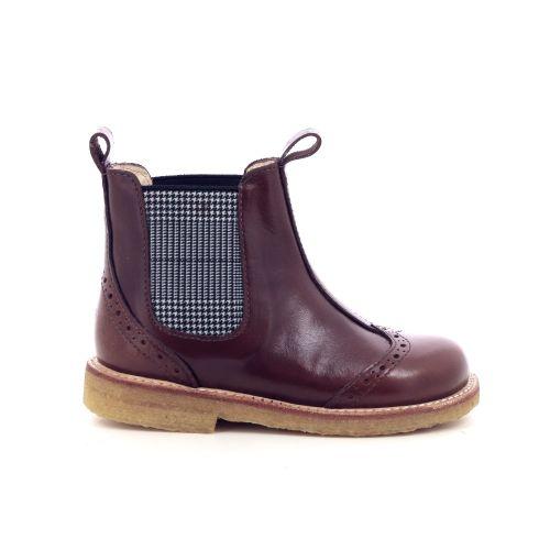 Angulus  boots cognac 199649