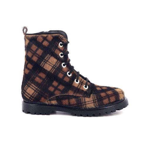 Angulus  boots cognac 199654