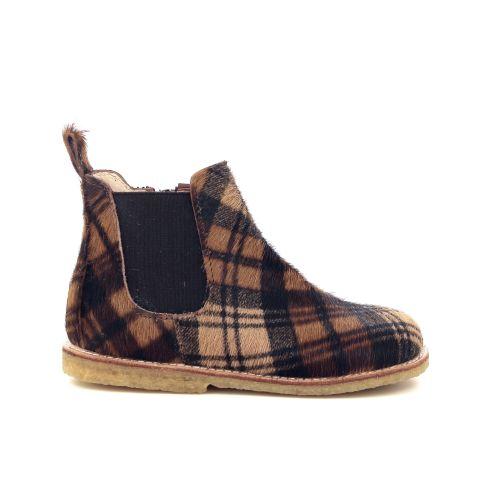 Angulus  boots cognac 199657