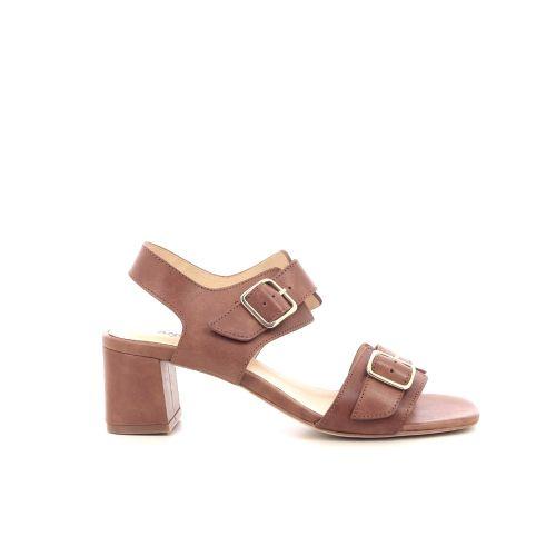 Angulus damesschoenen sandaal bruin 203508
