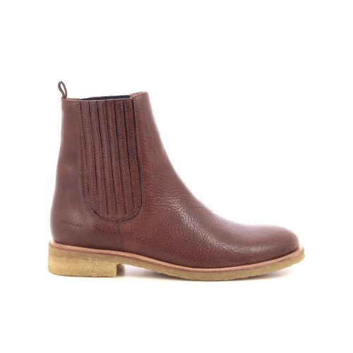 Angulus damesschoenen boots cognac 209800