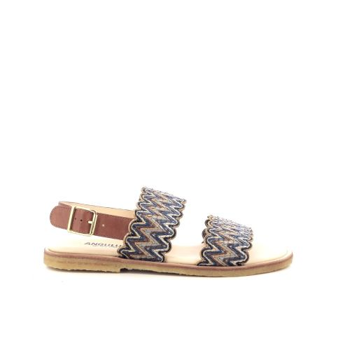 Angulus damesschoenen sandaal multi 203503
