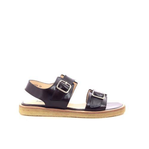 Angulus damesschoenen sandaal naturel 203501