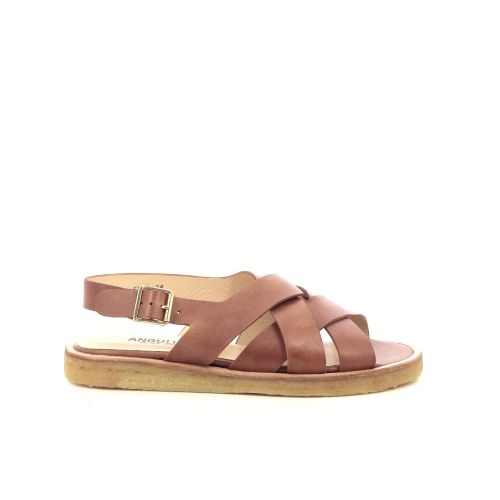 Angulus damesschoenen sandaal naturel 203505