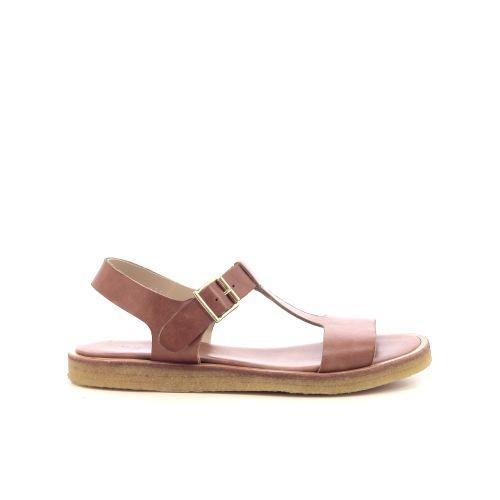 Angulus damesschoenen sandaal naturel 213124