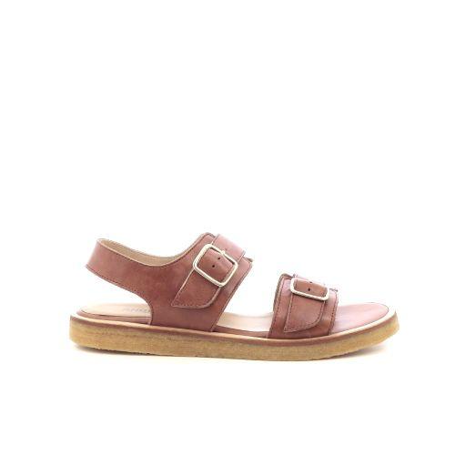 Angulus damesschoenen sandaal naturel 213129