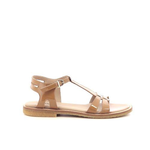 Angulus damesschoenen sandaal naturel 213131
