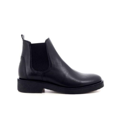 Angulus damesschoenen boots zwart 209791