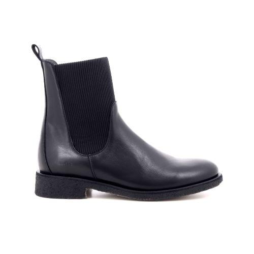 Angulus damesschoenen boots zwart 209801