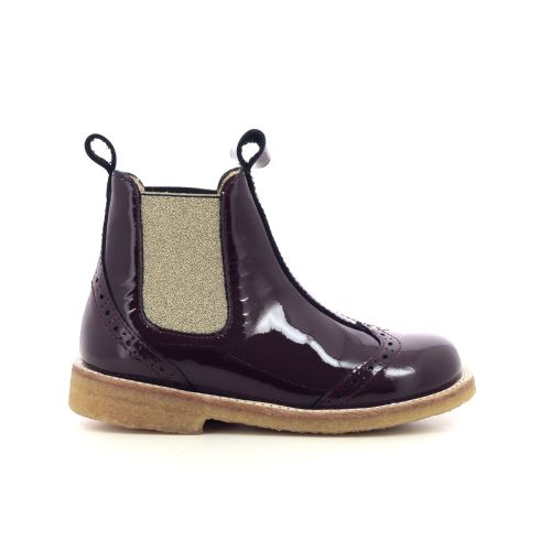 Angulus kinderschoenen boots bordo 210594