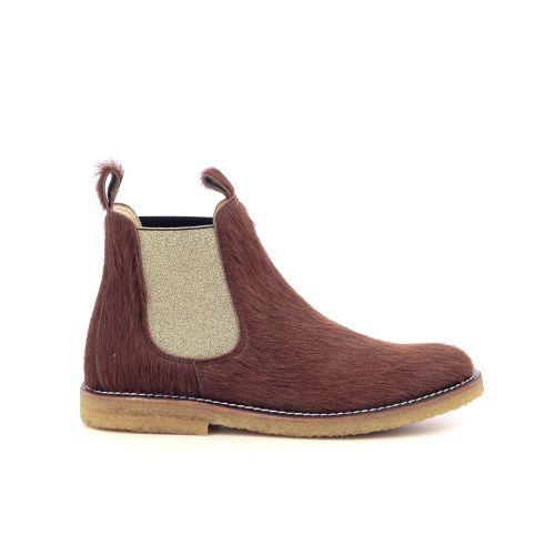 Angulus kinderschoenen boots cognac 217973