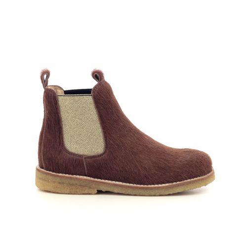 Angulus kinderschoenen boots cognac 217983