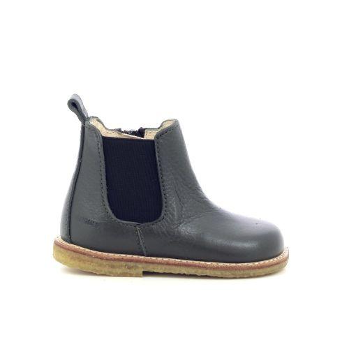 Angulus kinderschoenen boots groen 199651