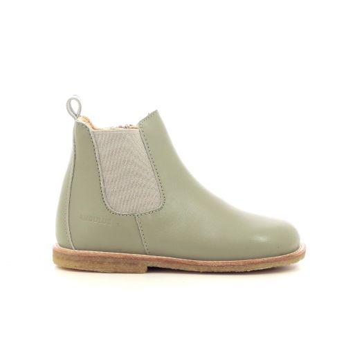 Angulus kinderschoenen boots groen 217969