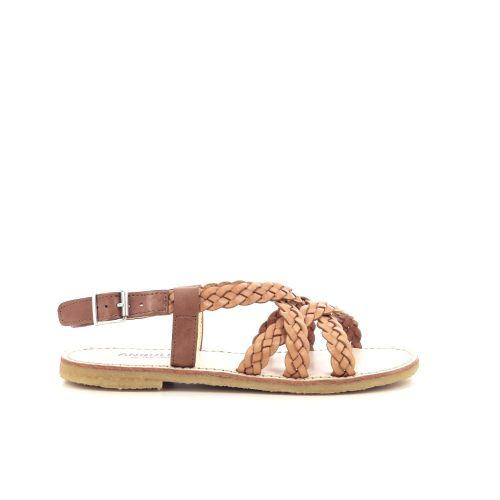 Angulus kinderschoenen sandaal naturel 204678