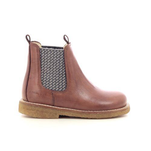 Angulus kinderschoenen boots naturel 210598