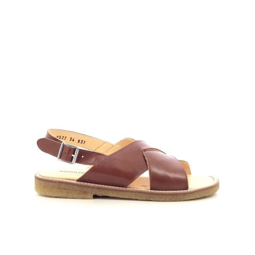 Angulus kinderschoenen sandaal naturel 213499