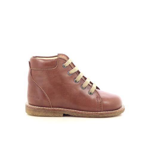 Angulus kinderschoenen boots naturel 217968