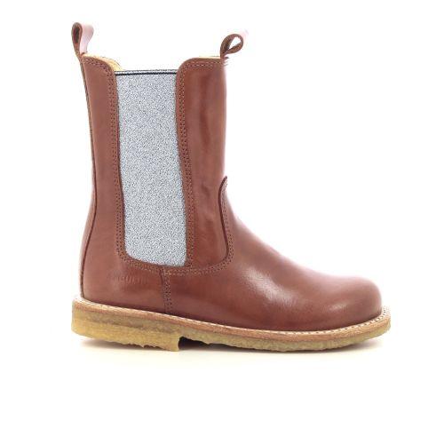 Angulus kinderschoenen boots naturel 217975