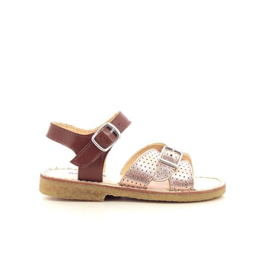 Angulus kinderschoenen sandaal poederrose 213496