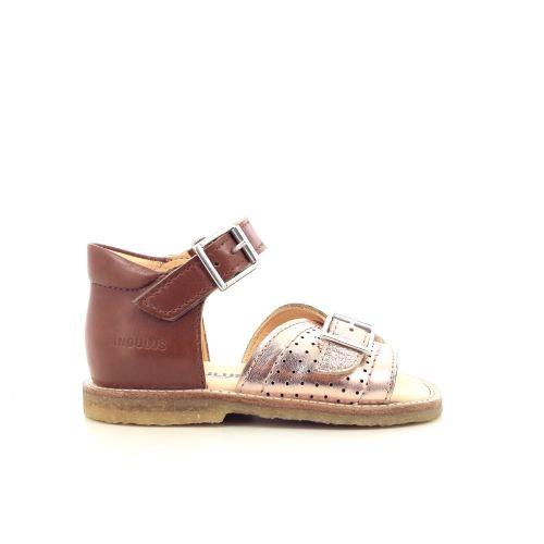 Angulus kinderschoenen sandaal poederrose 213498