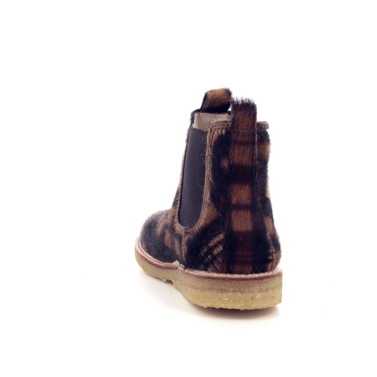 Angulus kinderschoenen boots cognac 199656