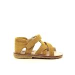 Angulus kinderschoenen sandaal geel 193987