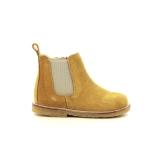 Angulus kinderschoenen boots geel 199651
