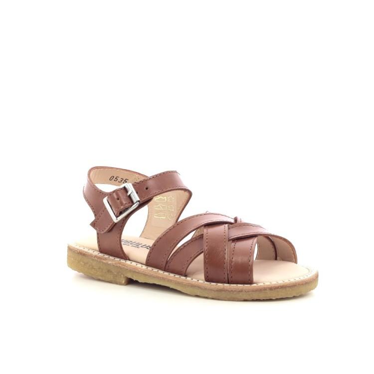 Angulus kinderschoenen sandaal naturel 204681