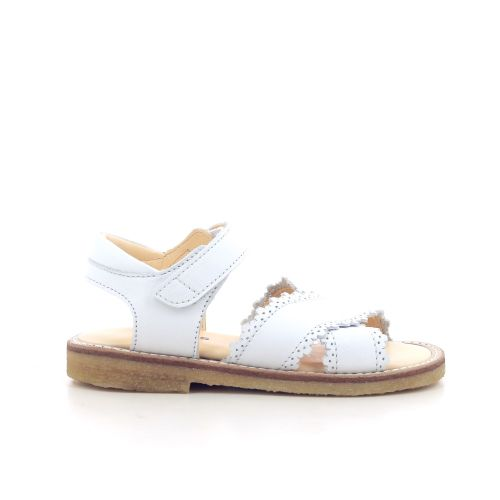 Angulus  sandaal wit 213497